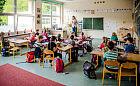 Tylko pierwszaki w sopockich szkołach