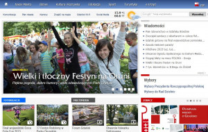 Strona Gdansk.pl trafi z urzędu do spółki. Po co?