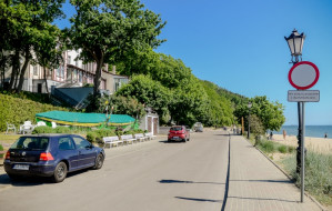Dolny odcinek ul. Orłowskiej będzie przebudowany
