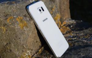 Samsung Galaxy S6 - test urządzenia