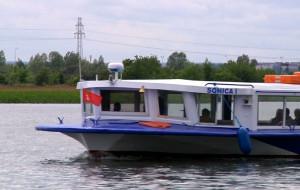 Tramwaj wodny znów ma pływać do Sobieszewa