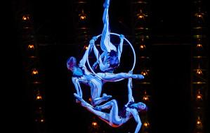 Cirque du Soleil, czyli przepis na sukces