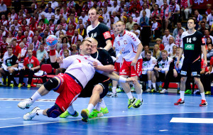 Wiemy, kto zagra w Gdańsku w Euro 2016