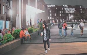 Studenckie wizje Targu Rybnego, a wkrótce docelowy projekt