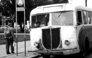 70 lat temu uruchomiono powojenną komunikację w Gdańsku