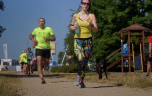 Aktywny weekend: biegi, rower czy skok z molo?