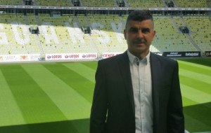 Adam Fedoruk: Lechia to potężny klub
