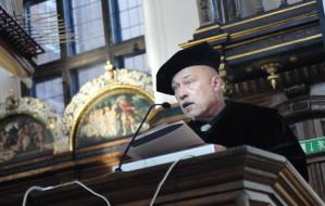 Zmarł prof. Witosław Czerwonka, były dziekan Wydziału Malarstwa i Grafiki gdańskiej ASP