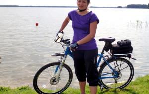 Wycieczka rowerowa dookoła Jezioraka