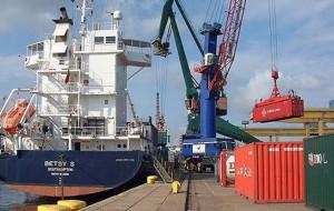 Maltańska spółka pozwała gdański port. Sprzedaż PGE zamrożona