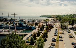 Gdynia: mniej turystów, bo zabrakło spektakularnych imprez