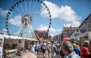 Gdańsk: sezon udany, ale nie wszystko poszło dobrze