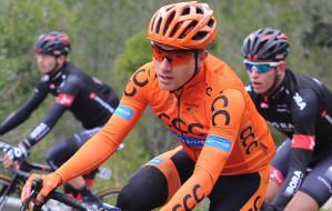 Owsian triumfatorem Cyklo Gdynia