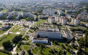 Atena zinformatyzowała Szpital Św. Wojciecha