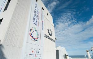 Zatoka Sztuki kontra miasto: namiot przeniosą, festiwal odwołali