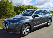 Nowe Audi Q7 jest fit