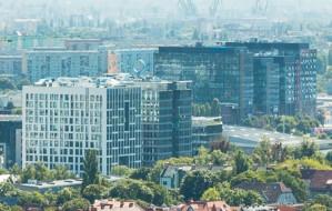 Rynek biurowy w Trójmieście: 70 proc. powierzchni w Gdańsku