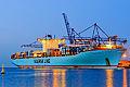 Branża morska coraz ważniejsza dla gospodarki kraju