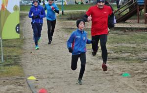Aktywny weekend: biegi, nurkowanie i boks