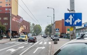 Gdynia: Zmiany na Kartuskiej. Na lepsze?