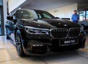 Nowe BMW serii 7 debiutuje w Trójmieście