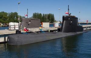 Saab chce współpracować z Stocznią Marynarki Wojennej przy programach morskich