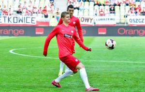 Ponownie 4 piłkarzy Lechii w reprezentacji