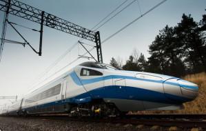 Pendolino pojedzie do Rzeszowa, przyspieszenie na innych trasach