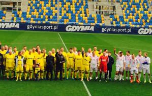 Janusz Kupcewicz świętował 60-tkę na boisku
