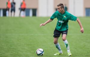 Centralna Liga Juniorów po rundzie jesiennej