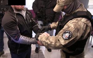 Zatrzymania po porwaniu gdańskiego adwokata