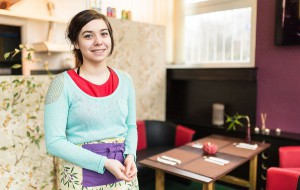 Nowe lokale: koreański bar i polska kuchnia w hali Olivia