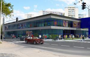Suchanino: nowe centrum handlowe w miejsce Biedronki