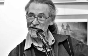 Zmarł fotografik Stefan Figlarowicz