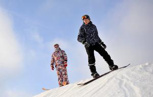 Fachowcy o przygotowaniu nart i desek do zimy