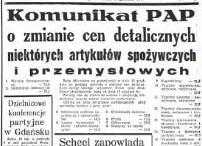 """Gdyńskich ofiar """"Czarnego Czwartku"""" można było uniknąć"""