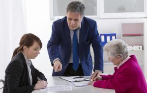 Pytanie do notariusza. Darowizna z wpisem o dożywociu