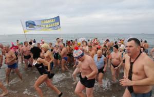 Przywitaj Nowy Rok kąpielą z morsami