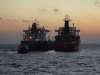 Pierwszy ładunek ropy ze złoża B8 już w rafinerii