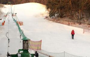 Pomorskim stokom narciarskim odwilż nie zagrozi