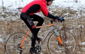 Dre Rowery Cyclocross, edycja 3