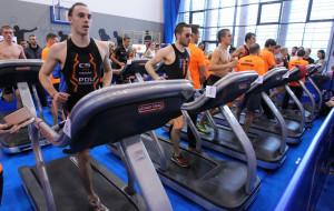 Aktywny weekend od biegów po triathlony