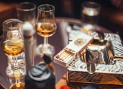 Degustacja szkockiej whisky w Eliksirze
