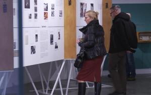 Wystawa ku czci Nowaka-Jeziorańskiego i Radia Wolna Europa
