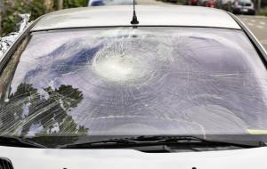 Potrącenie pieszego nie z naszej winy. Kto zapłaci za naprawę auta?
