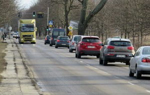 Krok do przedłużenia Kartuskiej od obwodnicy do granicy Gdańska