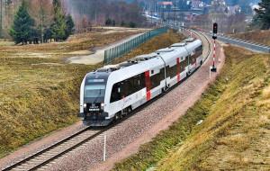 Wrócą pociągi pospieszne na linię Gdynia - Kościerzyna