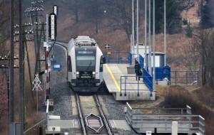 850 mln zł na zakup pociągów na Pomorzu