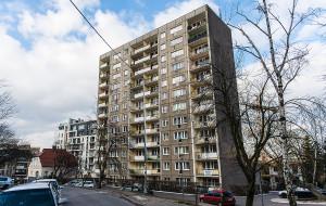 Akademia Morska sprzedaje mieszkania na Grabówku