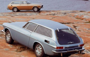 Volvo - skalpel i trumna królewny śnieżki